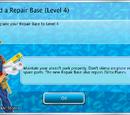 Build a Repair Base (Level 4)