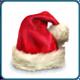 Hat (Forgetful Santa)