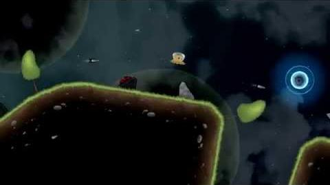 Airscape The Fall of Gravity Trailer 2