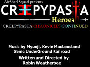 Creepypasta heroes creepypasta chronicles continue by airsharksquad-d8u2n84