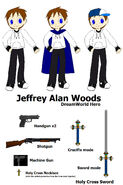 Jeffrey alan woods dreamworld hero by airsharksquad-d7tyl5y