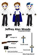 Jeffrey alan woods dreamworld hero by airsharksquad-d7tyl5y
