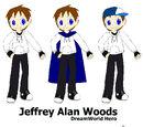 PROFILE: Jeffrey Woods ( Real-Life )