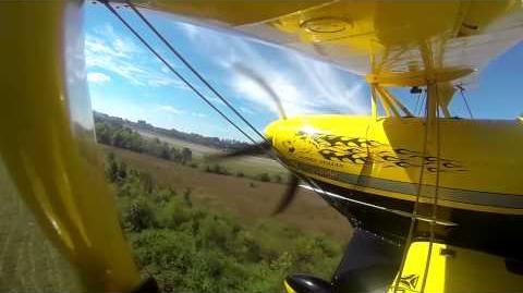 Wildhorse Aviation Promo Reel 2014