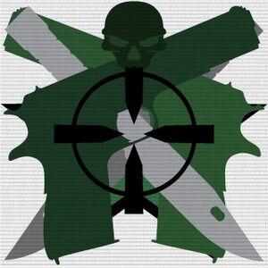 Airsoft Warfighters logo