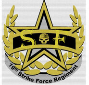 19th Strike Force logo 2