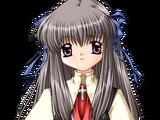 Minagi Tohno