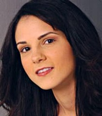 Kira Vincent-Davis
