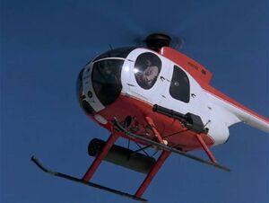 Graydon's chopper-santinis millions