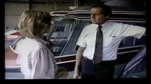 Airwolf Behind the Scenes. Peter McKernan Sr. Interview JetCopters Inc.
