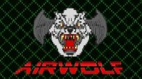 Airwolf - Extended version