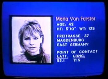 Maria computer readout
