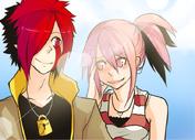 Kroix and ziska