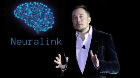 Elon Musk Plans to Beat Artificial Intelligence by Merging With it - Neuralink