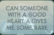 Agoodsheart