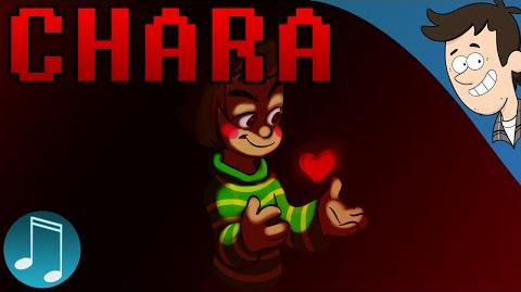 """Chara"" ► UNDERTALE SONG Genocide by MandoPony"