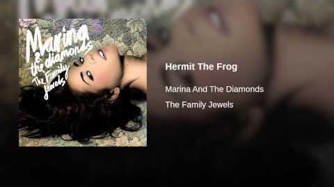 Hermit The Frog-0