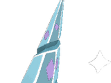 Crystal Pegasus Armor