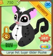 Large-Pet-Sugar-Glider-Plushie-7