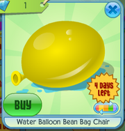 Yellow wbc