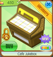 Cafe jukebox 5