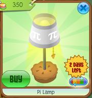 Pi Lamp5