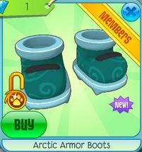 ArcticBoots