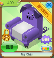 PigChair Purple(4)
