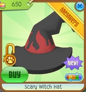 Witchhatr