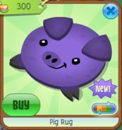 PigRug Purple(4)