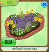 DaffodilFlowerBed
