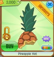 Default pineapple