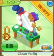 Clownb'