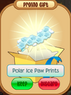 PolarIcePawPrints