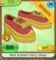 Summer fancy shoes