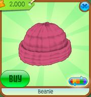 Beanie3