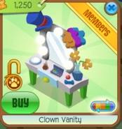 Clownb'y