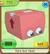 Rare Box Head