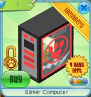 Gamercomputerred