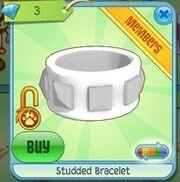 Studded Bracelet 6