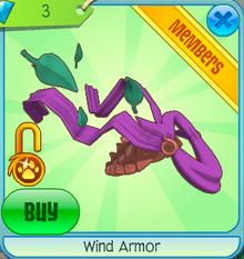 WindArmor