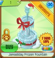 Frozenfount