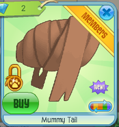Mummy tail4