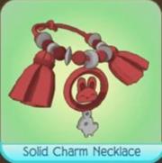 SolidCharmNeck
