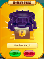 PhantomHatch