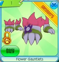 FlowerGauntletsB