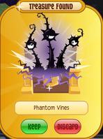 Phantom Vines