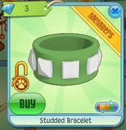Studded Bracelet 7