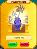 TridentPot