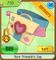 Rare friendship bag